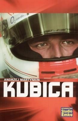 Okładka książki Kubica
