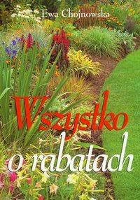 Okładka książki Wszystko o rabatach