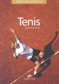 Okładka książki Tenis