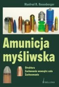 Okładka książki Amunicja myśliwska