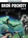 Okładka książki Ilustrowana Encyklopedia. Broń Piechoty