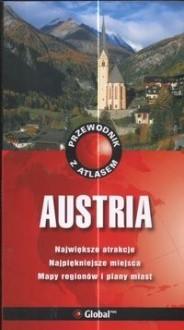 Okładka książki Austria