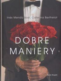 Okładka książki Dobre maniery