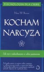 Okładka książki Kocham Narcyza