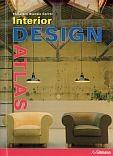 Okładka książki Interior design. Atlas