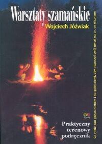 Okładka książki Warsztaty Szamańskie