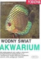 Wodny świat akwarium