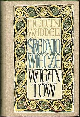Okładka książki Średniowiecze wagantów