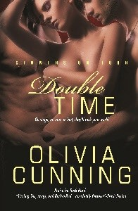 Okładka książki Double Time