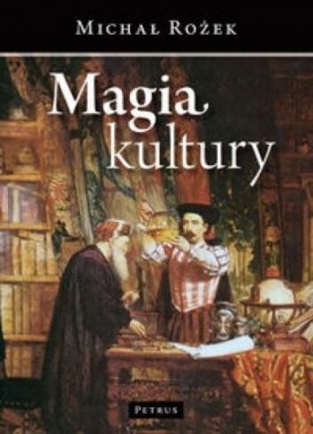 Okładka książki Magia kultury
