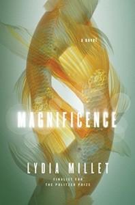 Okładka książki Magnificence