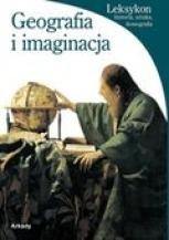 Okładka książki Geografia i imaginacja