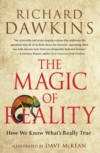 Okładka książki The Magic of Reality