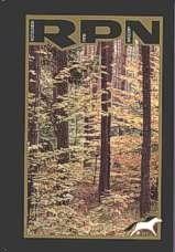 Okładka książki Roztoczańki Park Narodowy