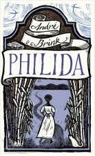Okładka książki Philida