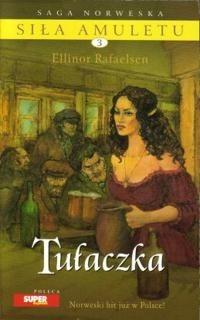 Okładka książki Tułaczka