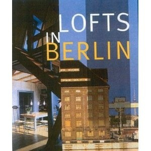 Okładka książki Lofts In Berlin