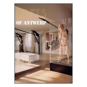 Okładka książki Lofts Of Antwerp