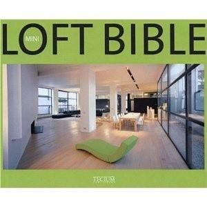 Okładka książki Mini Loft Bible