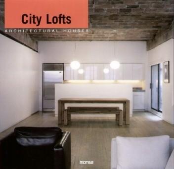 Okładka książki City Lofts
