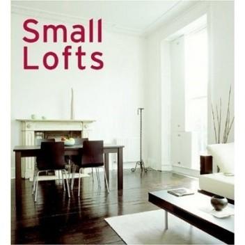 Okładka książki Small Lofts
