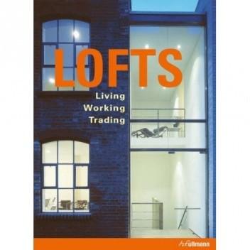 Okładka książki Lofts