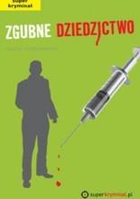 Zgubne dziedzictwo - Jacek Krakowski