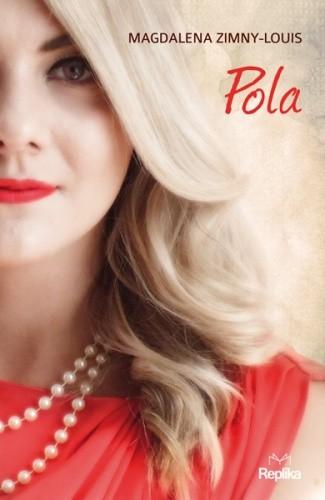 Okładka książki Pola