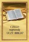 Okładka książki Czego naprawdę uczy Biblia?