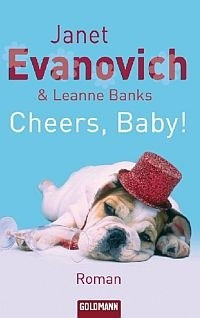 Okładka książki Cheers, Baby!