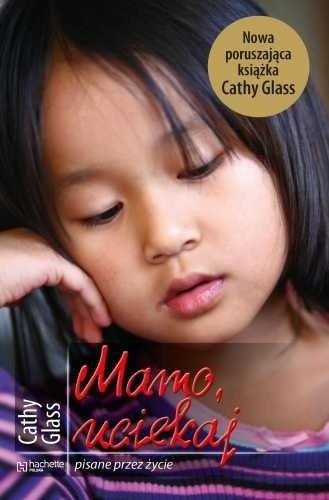 Okładka książki Mamo, uciekaj