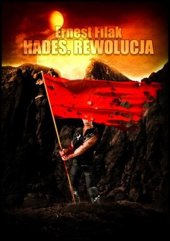 Okładka książki Hades. Rewolucja