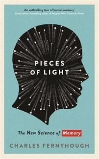Okładka książki Pieces Of Light