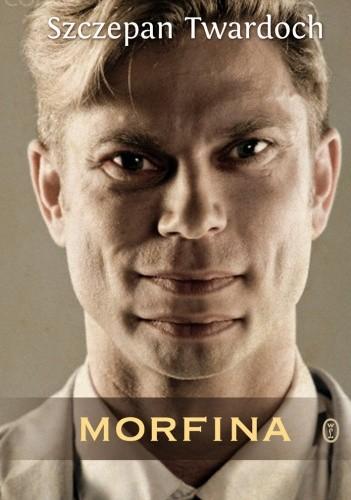 Okładka książki Morfina