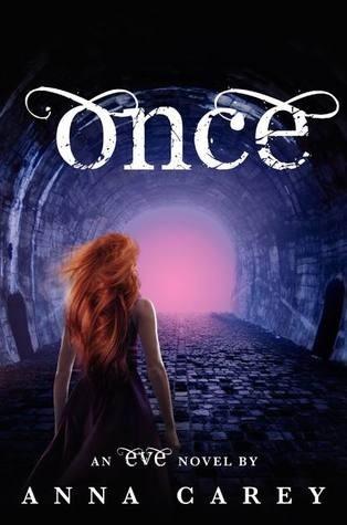 Okładka książki Once