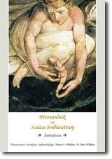 Okładka książki Przewodnik na Ścieżce Bodhisattwy