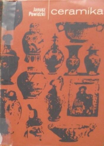 Okładka książki Ceramika