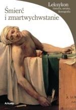 Okładka książki Śmierć i zmartwychwstanie