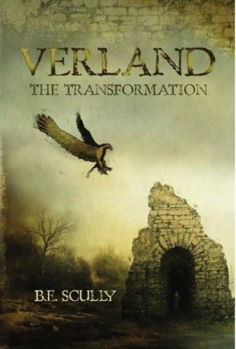 Okładka książki Verland: The Transformation