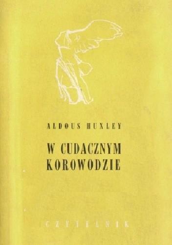Okładka książki W cudacznym korowodzie