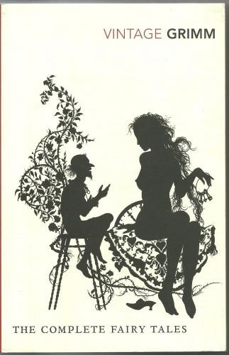 Okładka książki The Complete Fairy Tales