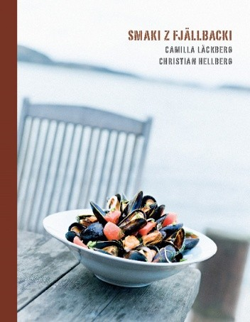 Okładka książki Smaki z Fjällbacki
