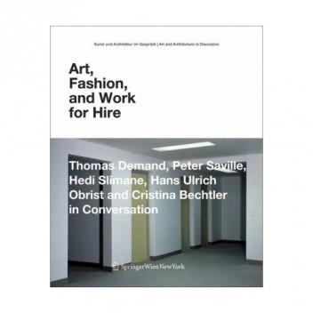 Okładka książki Art, Fashion and Work for Hire