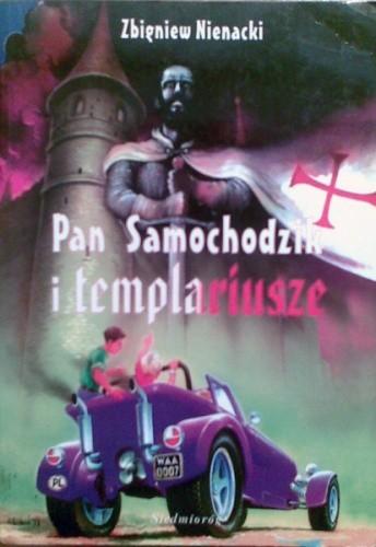 Pan Samochodzik I Templariusze Ebook