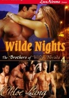 Wilde Nights
