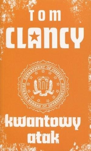 Okładka książki Kwantowy atak