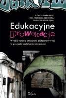Okładka książki Edukacyjne prowokacje
