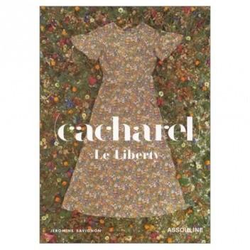 Okładka książki Cacharel Le Liberty