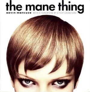 Okładka książki The Mane Thing