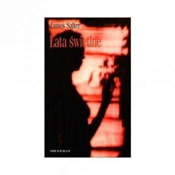 Okładka książki Lata świetlne